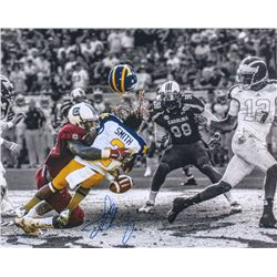 Jadeveon Clowney Signed South Carolina Gamecocks 16x20 Photo (Steiner COA)