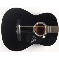 Trey Anastasio Signed Full-Size Acoustic Guitar (JSA COA)