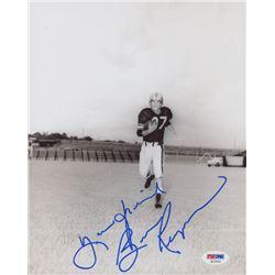 Burt Reynolds Signed Florida State Seminoles 8x10 Photo with Inscription (PSA COA)