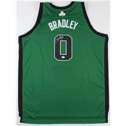 Avery Bradley Signed Celtics Jersey (JSA COA)