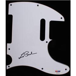 Les Paul Signed Pick Guard (PSA COA)