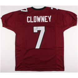 Jadeveon Clowney Signed South Carolina Gamecocks Jersey (JSA COA)