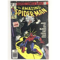 1979 Marvel Amazing Spider-Man #194 1st Series Comic Book