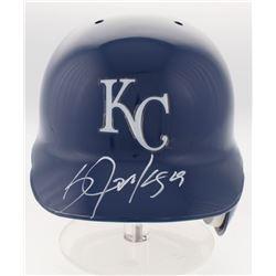 Bo Jackson Signed Kansas City Royals Full-Size Rawlings Batting Helmet (Radtke Hologram  Jackson Hol