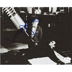 "Sean Connery Signed ""Goldfinger"" 8x10 Photo (JSA LOA)"