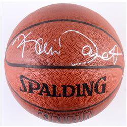 Kevin Garnett Signed NBA Basketball (PSA COA)