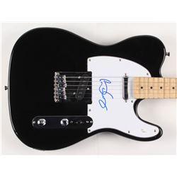 "Brian May Signed 39"" Electric Guitar (JSA LOA)"
