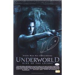 "Rhona Mitra Signed ""Underworld: Rise of the Lycans"" 11x17 Photo (JSA COA)"