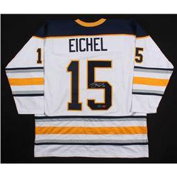 Jack Eichel Signed Buffalo Sabres Jersey (Your Sports Memorabilia Store COA  AJ Sports World Hologra