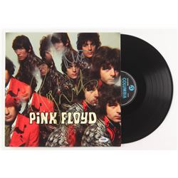 """Roger Waters  Nick Mason Signed Pink Floyd """"The Piper at the Gates of Dawn"""" Vinyl Record Album (PSA"""