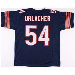 Brian Urlacher Signed Chicago Bears Jersey (JSA Hologram)