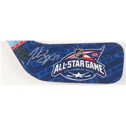 "Patrice Bergeron Signed 2015 All-Star Game 24"" Mini Hockey Stick (Your Sports Memorabilia Store COA)"