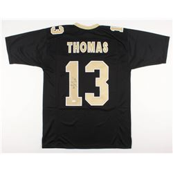 Michael Thomas Signed New Orleans Saints Jersey (JSA COA)