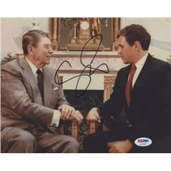 Mike Pence Signed 8x10 Photo (PSA COA)