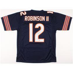 Allen Robinson Signed Chicago Bears Jersey (Beckett COA)