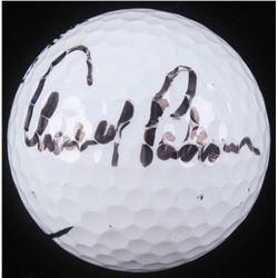 Arnold Palmer Signed Golf Ball (PSA LOA)