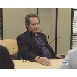 "James Spader Signed ""The Office"" 8x10 Photo (PSA COA)"