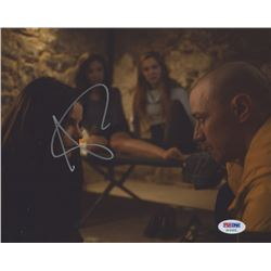 "Anya Taylor-Joy Signed ""Split"" 8x10 Photo (PSA COA)"
