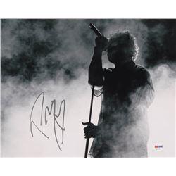 Post Malone Signed 11x14 Photo (PSA COA)