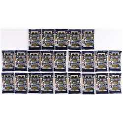 Lot of (23) 2017 Panini Playoff Football Unopened Packs with (8) Cards Each