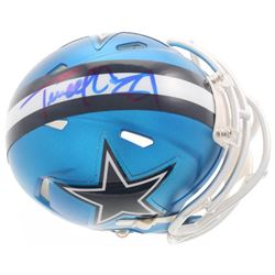 Terrell Owens Signed Dallas Cowboys Speed Blaze Mini-Helmet (PSA COA)