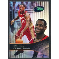 2003 eTopps #43 LeBron James