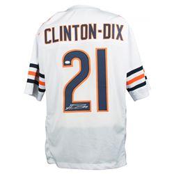 HaHa Clinton-Dix Signed Chicago Bears Jersey (JSA COA)