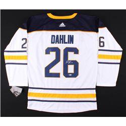 Rasmus Dahlin Signed Buffalo Sabres Jersey (Beckett COA)