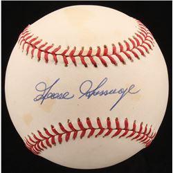 Goose Gossage Signed OAL Baseball (Beckett COA)
