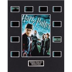 """""""Harry Potter and the Half-Blood Prince"""" LE 8x10 Custom Matted Original Film / Movie Cell Display"""