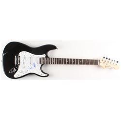 Frankie Valli Signed Fender Stratocaster Electric Guitar (Beckett COA)