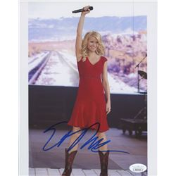 "Gwyneth Paltrow Signed ""Country Strong"" 8x10 Photo (JSA COA)"