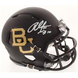 Robert Griffin III Signed Baylor Bears Speed Mini Helmet (Radtke COA)