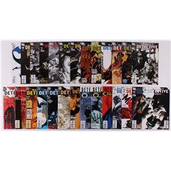 "Lot of (27) 2002-11 ""Detective Comics"" #769-#881 DC Comic Books"