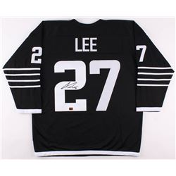 Anders Lee Signed New York Islanders Jersey (Lee COA)