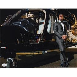 """Kevin Hart Signed """"Kevin Hart: What Now?"""" 11x14 Photo (JSA COA)"""