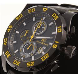 Buech  Boilat Torrent Men's Chronograph Watch