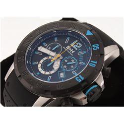 Brandt  Hoffman Forsyth Men's Swiss Watch