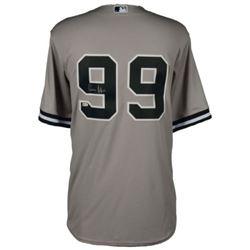 Aaron Judge Signed New York Yankees Jersey (Fanatics Hologram  MLB Hologram)