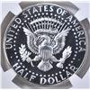 Image 3 : 1969-S KENNEDY HALF DOLLAR
