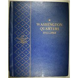WASHINGTON QUARTER COMPLETE SET