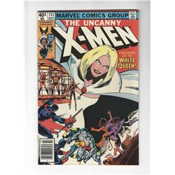 X-Men Issue #131 by Marvel Comics