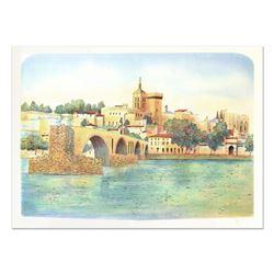 Avignon by Rafflewski, Rolf