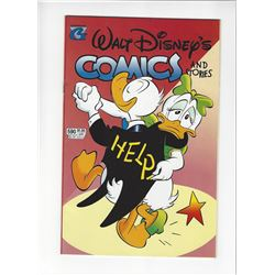 Walt Disneys Comics and Stories Issue #590 by Gladstone Publishing