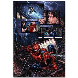 Ultimatum #1 by Marvel Comics