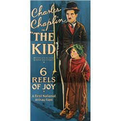 The Kid Recreation 3 Sheet Movie Poster