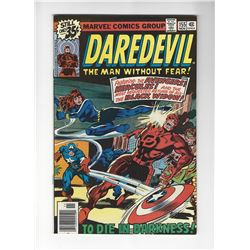 Daredevil Issue #155 by Marvel Comics