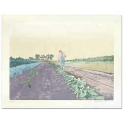 Cabbage Patch by Nelson, William