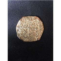 Ancient Roman Empire Coin