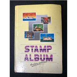 WORLD STAMP LOT (VARIOUS COUNTRIES)
